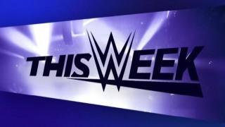 This Week In WWE 04/30/21 April 30 2021