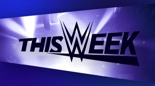 Watch WWE This Week 9/10/21 Online Full Show Free