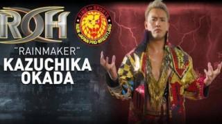 NJPW Kazuchika Okada 12/25/15 25th December 2015 Watch Online Live Replay HD Full Show