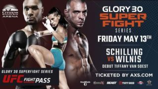 Watch Glory 30 Los Angeles Online 5/13/2016 May 13th
