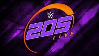 WWE 205 Live 2/26/21 February 26  2021
