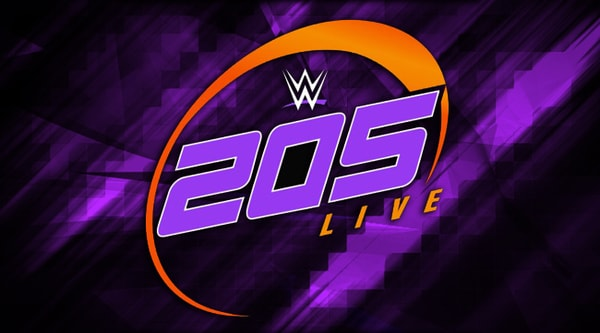 Watch WWE 205 Live 5/21/19