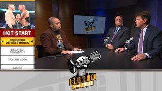Watch WWE Table For 3 7/31/17 Online 31st July 2017 Full Show Free