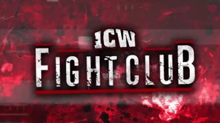 ICW Fight Club 3/6/21