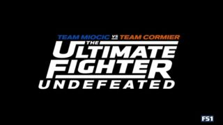 The Ultimate Fighter S29E07