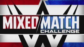 WWE Mixed Match Challenge S02E13 Season 2 Episode 13