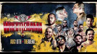 OTT Wrestling Wrestlemania 2018
