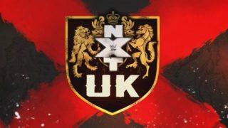 WWE NxT UK Live 2/25/21