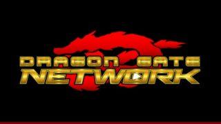 Dragon Gate Champion Gate In Osaka Day 1