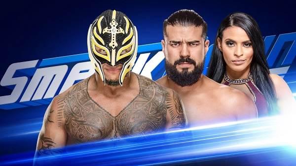WWE.Smackdown.Live.2018.01.22