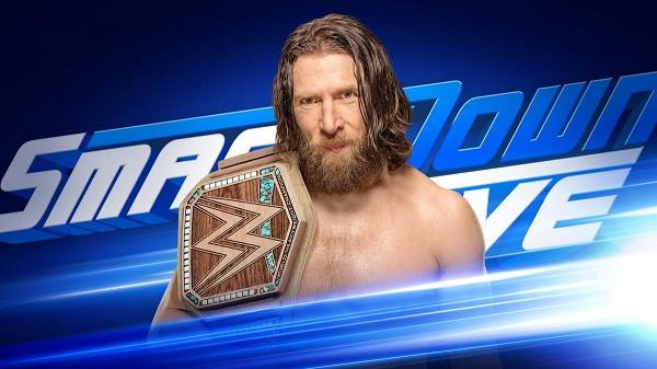WWE Smackdown Live 2019-02-19 HDTV [720p[480p] English x264 AAC
