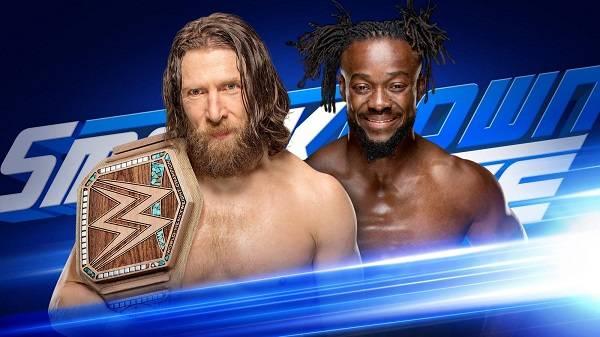 WWE Smackdown Live 2019-02-26 HDTV [720p[480p] English x264 AAC