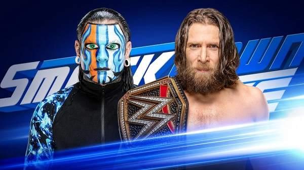 WWE Smackdown Live 2019-02-05 HDTV [720p-480p] English x264 AAC