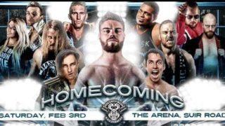 OTT Wrestling Homecoming 2 2019 2/17/19