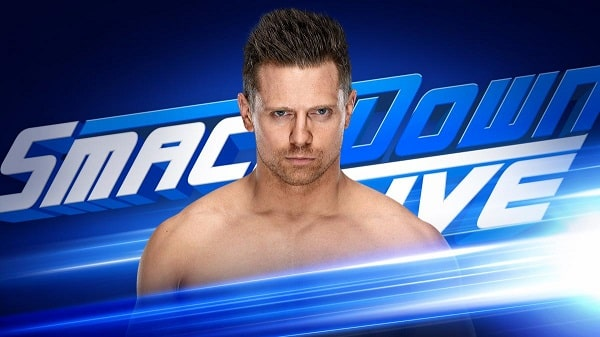WWE Smackdown Live 2019-03-19 HDTV [720p-480p] Eng x264 ACC
