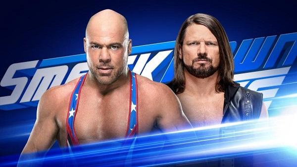 WWE Smackdown Live 2019-03-26 HDTV [720p-480p] Eng x264 ACC