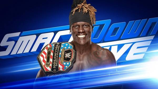 WWE Smackdown Live 2019-03-05 HDTV [720p-480p] English x264 AAC