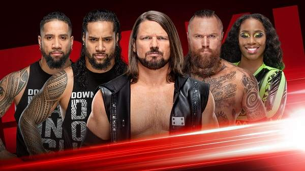 WWE RAW 2019-04-22 HDTV [720p-480p] English x264 AAC