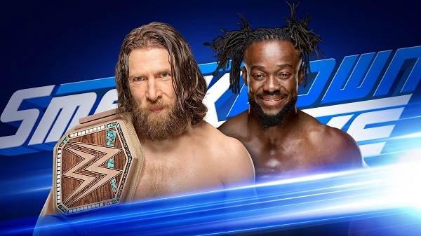 WWE Smackdown Live 2019-04-02 HDTV [720p-480p] Eng x264 ACC