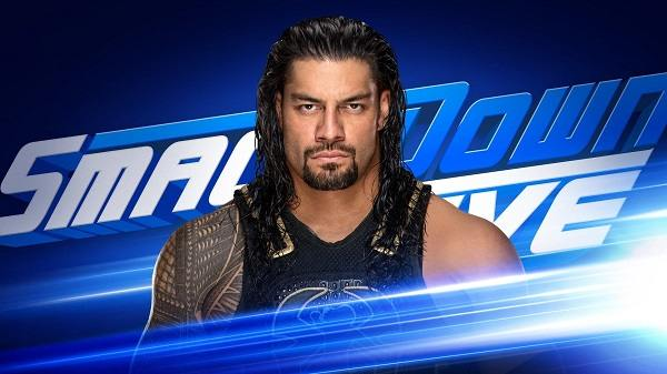 WWE Smackdown Live 2019-04-23 HDTV [720p-480p] Eng x264 AAC