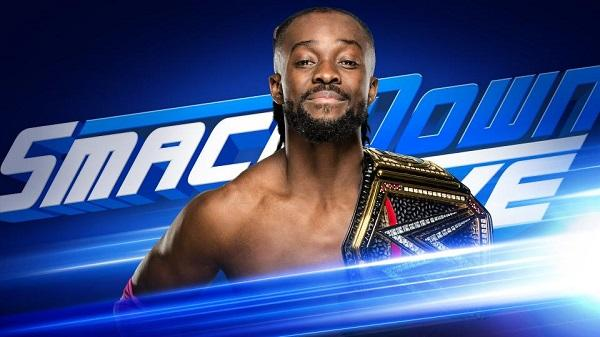 WWE Smackdown Live 2019-04-30 HDTV [720p-480p] Eng x264 AAC