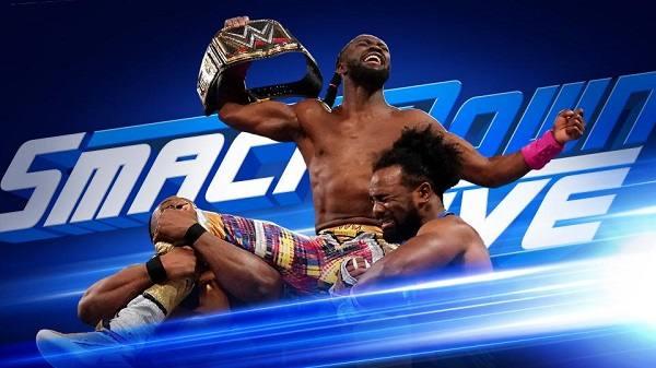 WWE Smackdown Live 2019-04-09 HDTV [720p-480p] Eng x264 AAC