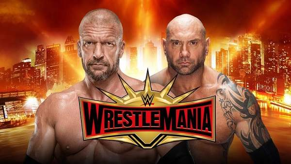 Image result for WWE WrestleMania 35