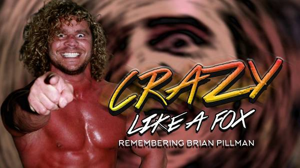 Starrcast II: Crazy Like A Fox Rememberin Brain Pillman 5/26/19