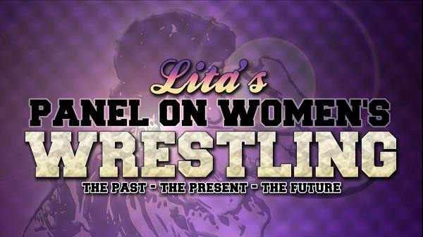 Starrcast II: Litas Panel Of Womens Wrestling 5/26/19