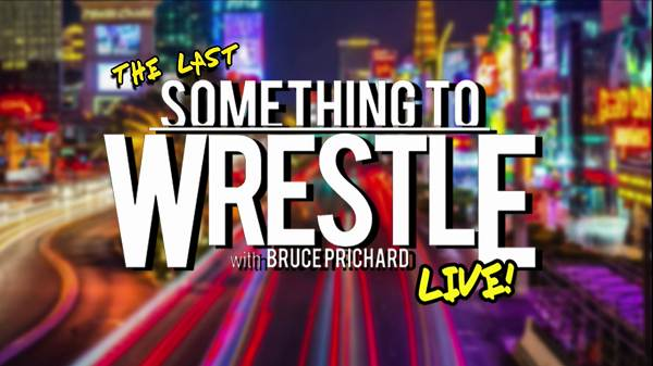 Starrcast II: Something to wrestle 5/26/19