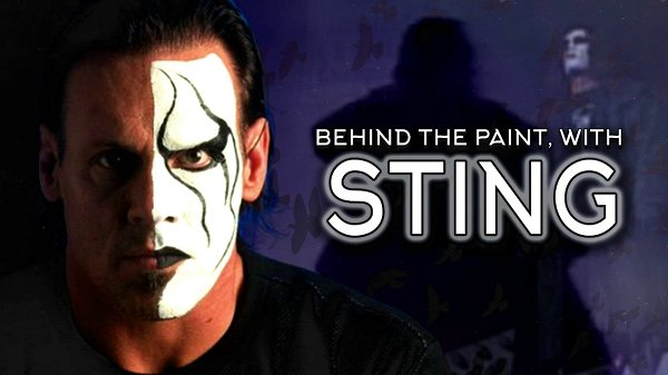 Starrcast 2: Behind the Paint Sting 2019