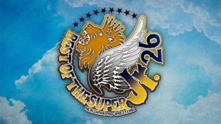 Day 13 NJPW Best Of The Super Jr.26 2019 Day 13 5/31/19