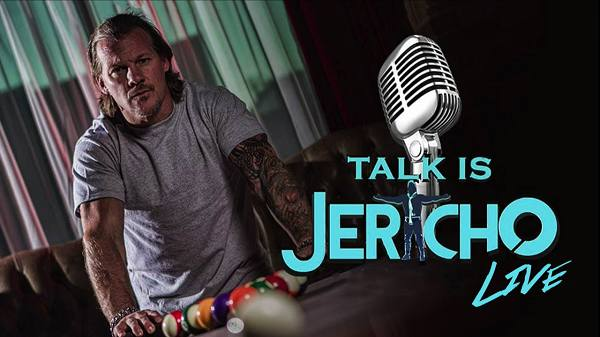 Starcast II: ReadNote Talk IS Jericho 2019 5/26/19