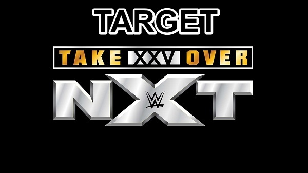 Watch TARGET: NXT TAKEOVER 5/29/19