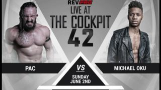 RPW Live At The Cockpit 42 6/2/19