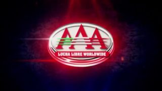 Lucha Libre AAA Invading NewYork 2019