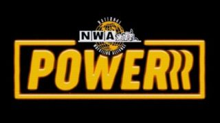 NWA Powerrr 8/31/21
