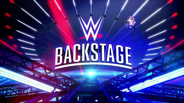 Watch WWE Backstage 5/5/20