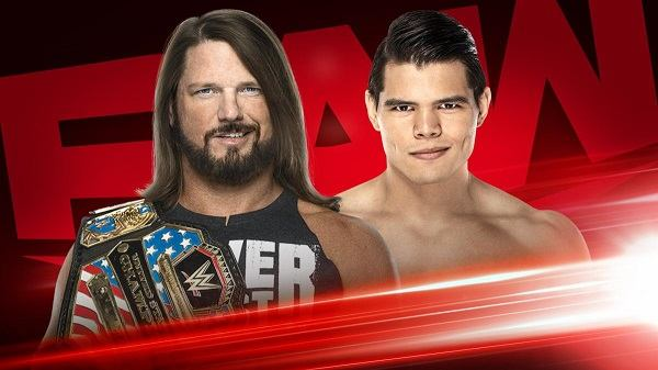Watch WWE RAW 11/25/2019 @5 Nov 2019