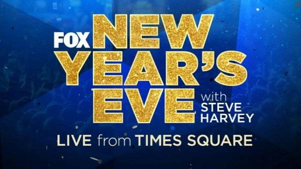 Fox New Year Eve Live From Times Square 12/31/2019