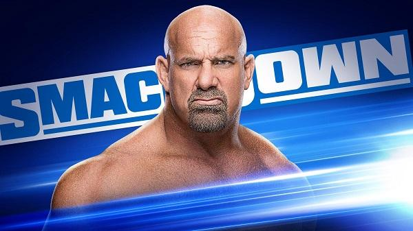Watch WWE Smackdown 3/20/20