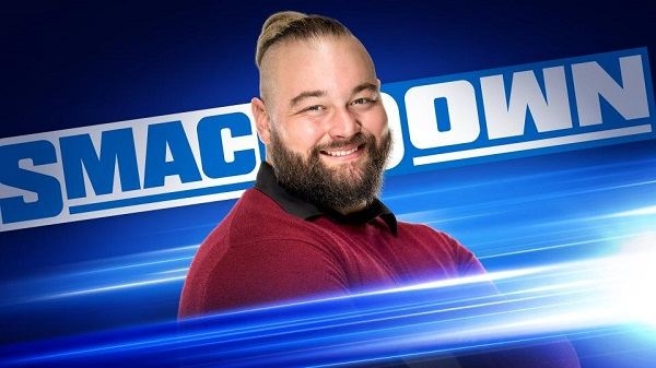 Watch WWE Smackdown 3/27/20