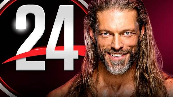 Watch WWE 24 S01E26 Edge The Second Mountain 2020 4/4/20