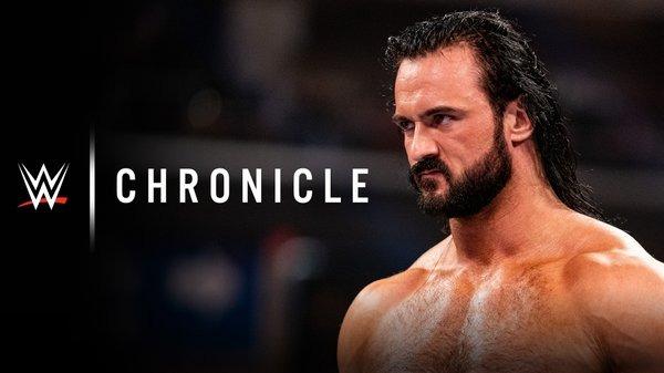 WWE Chronicle Season 1 Episode 17