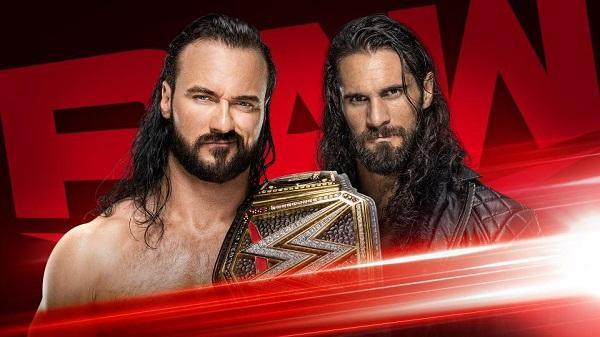 Watch WWE Raw 4/20/20