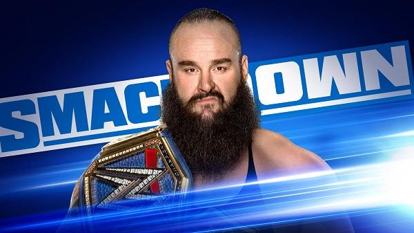 Watch WWE Smackdown 4/10/20
