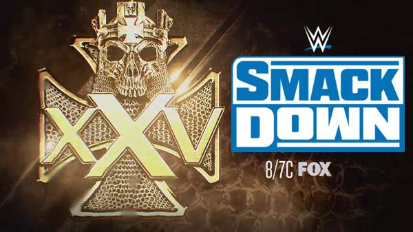 Watch WWE Smackdown 4/24/20