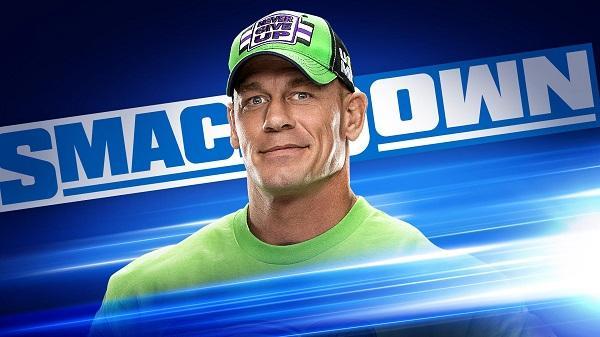 Watch WWE Smackdown 4/3/20