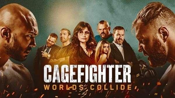 CageFighter Worlds Collide 2020 Movie