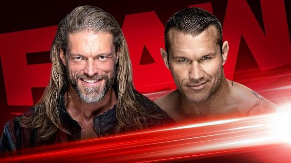 Watch WWE Raw 5/11/20